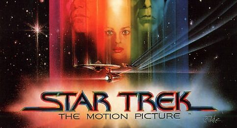 Star Trek: The Motion Picture 1979 – Star Trek Filmlerini İnceliyoruz 1