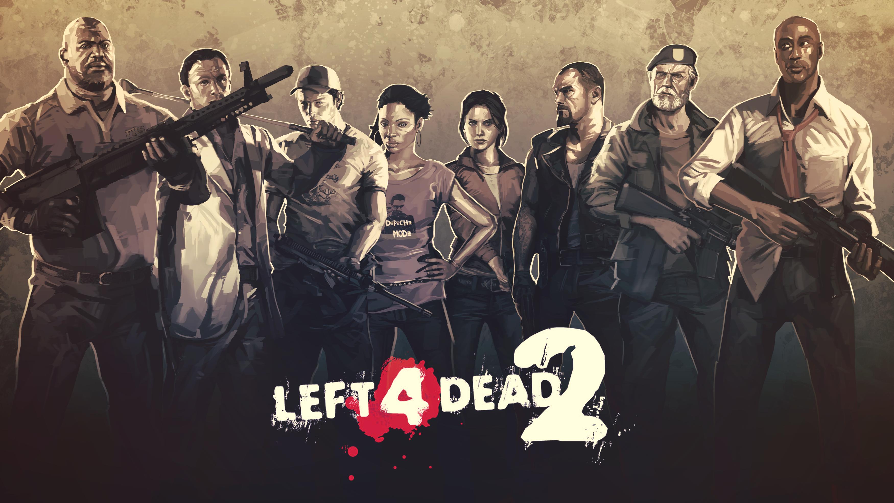 Left 4 Dead 2 Oynadık: Nedir, Ne Değildir?