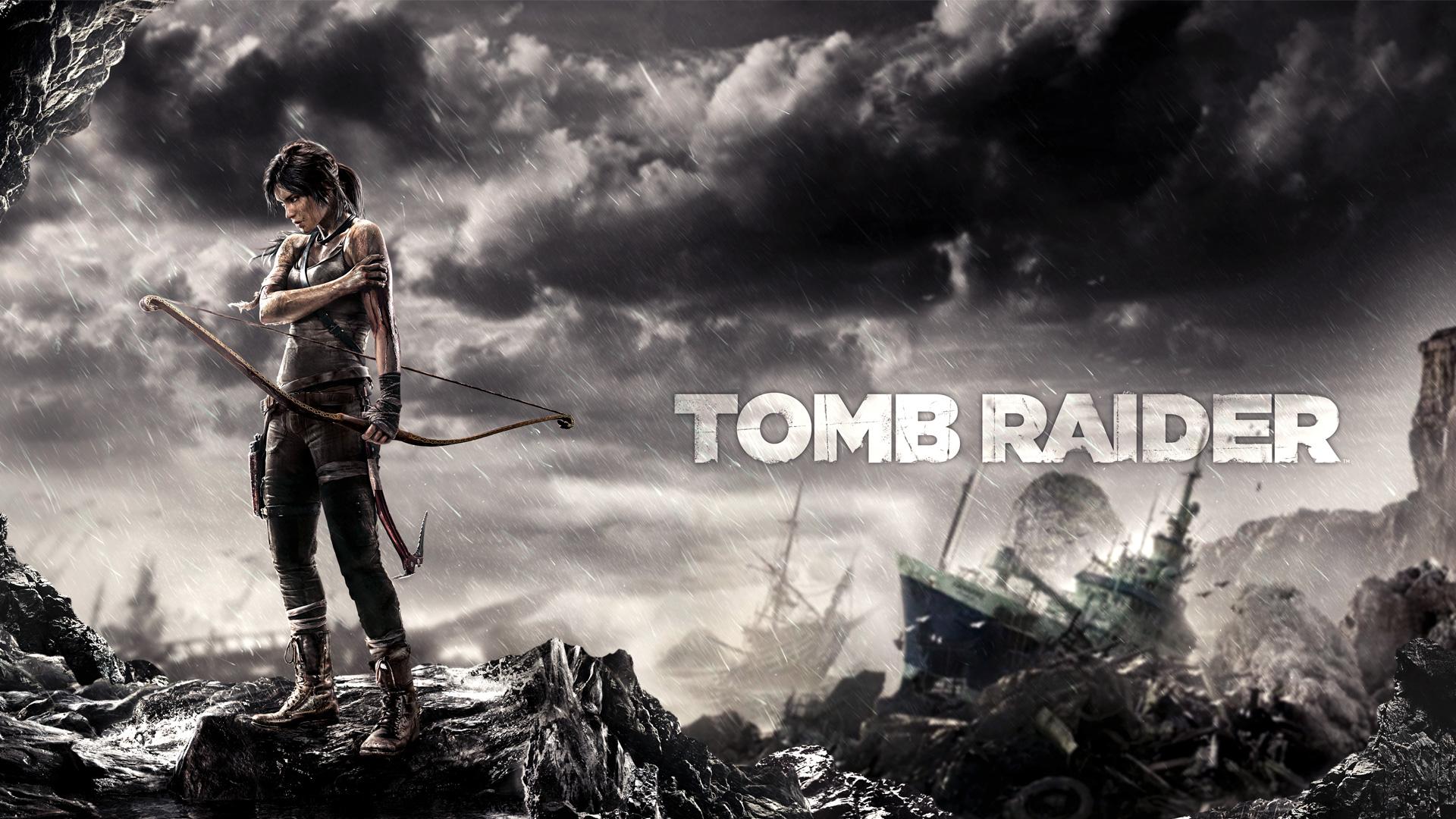Tomb Raider 2013 Vay Başımıza Gelenler…