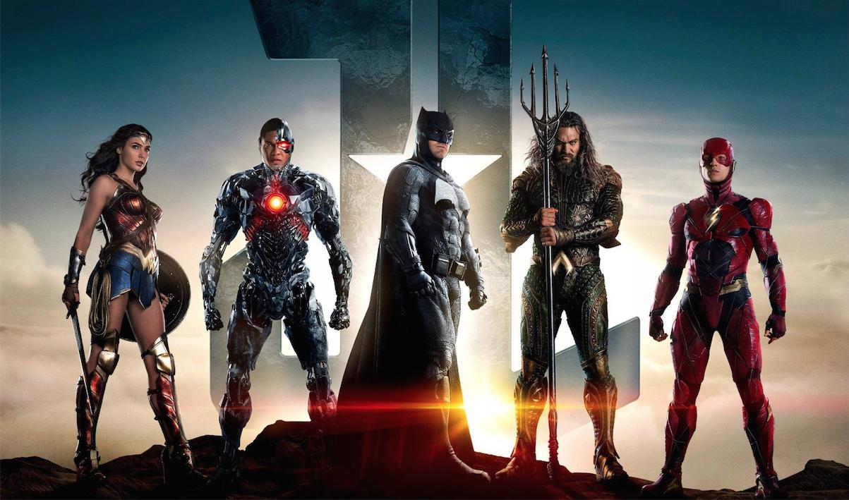 Justice League 2. Fragmanı Hakkında Konuşalım