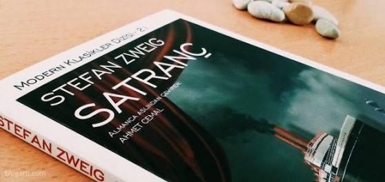 Stefan Zweig-Satranç