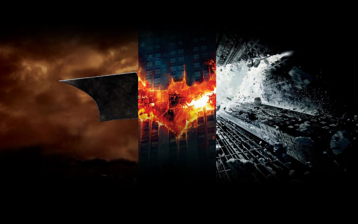 The Dark Knight Üçlemesini Analım // Nostaljik İnceleme