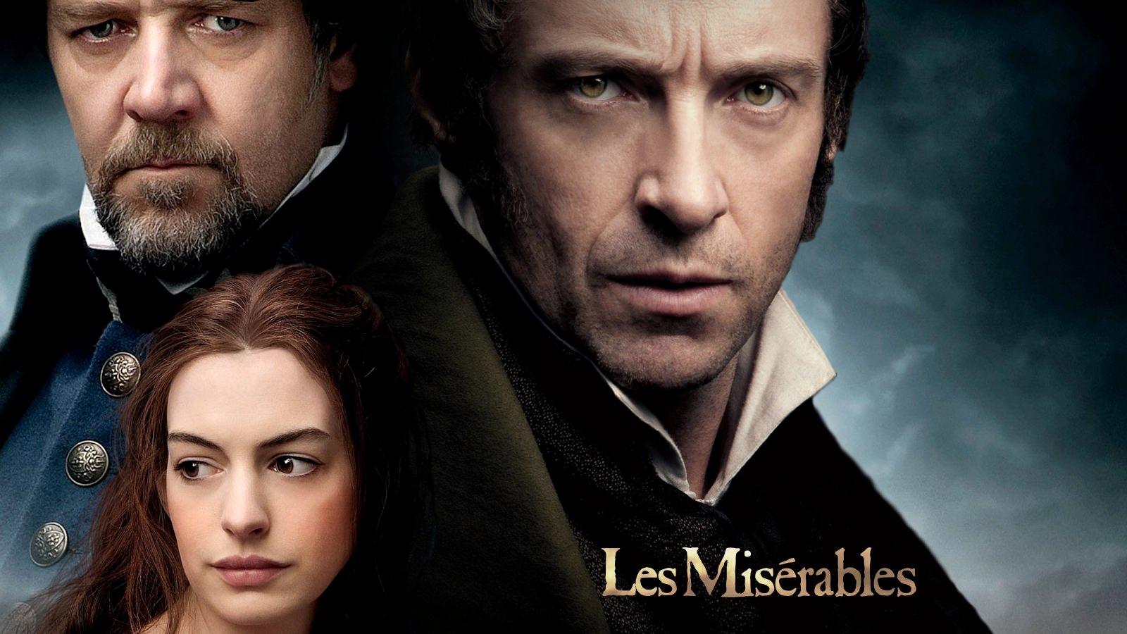 Les Miserables (SEFİLLER) 2012 // Film İncelemesi