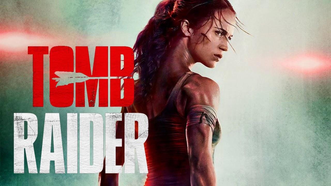 Tomb Raider // Filmi mi gelmiş? // İnceleme