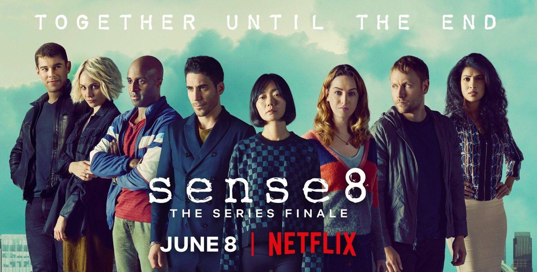 Sense8 // Final Fragman İncelemesi // Bitmemeli, bitmesin, bitme…