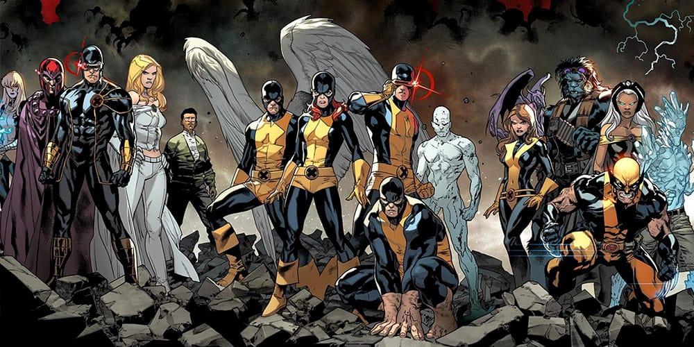 Gelecek olan X-MEN Filmleri // Düşüncelerim