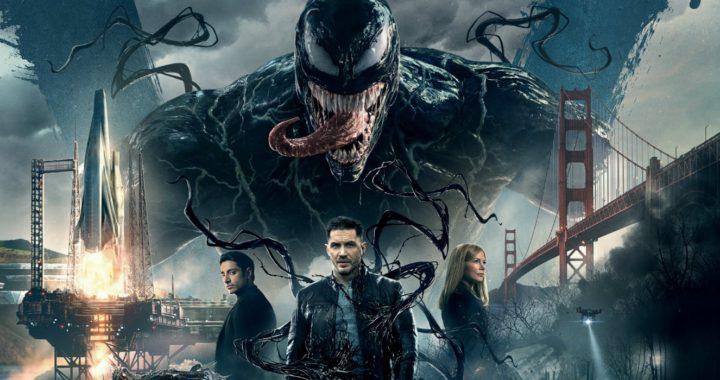 Venom // Film İncelemesi