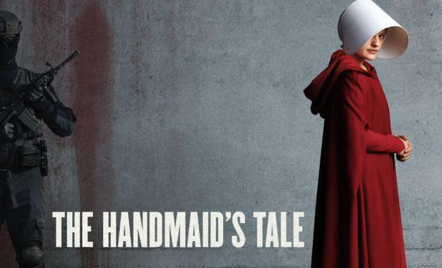 THE HANDMAID'S TALE // Damızlık Dizi İncelemesi