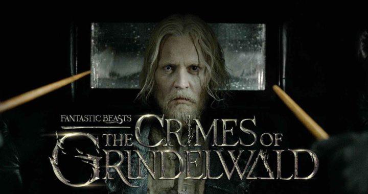 FANTASTIC BEASTS: CRIMES OF GRINDELWALD // Harry Potter'ın Suçu Ne? // İnceleme