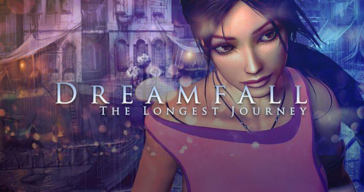 DREAMFALL: THE LONGEST JOURNEY // Yılların eskitemediği kalitede // Oyun İncelemesi
