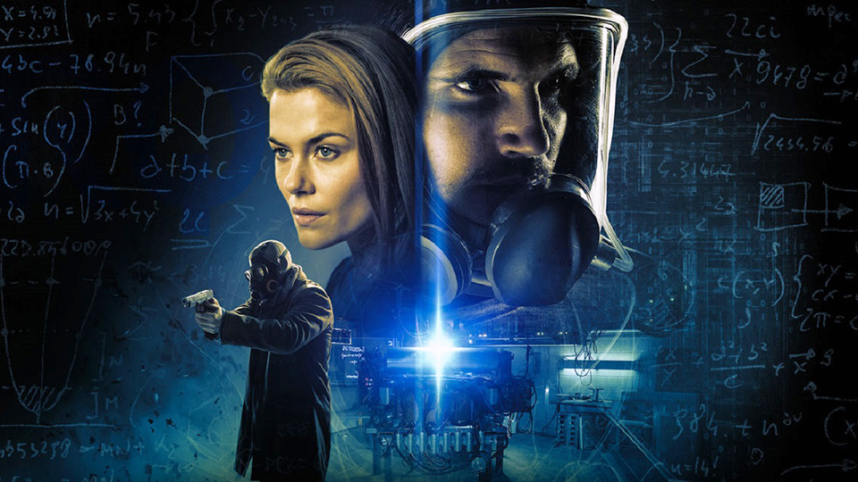 ARQ (2016) Film İncelemesi