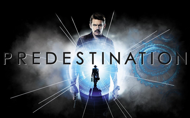 Predestination 2014 Beyin Yakıcı