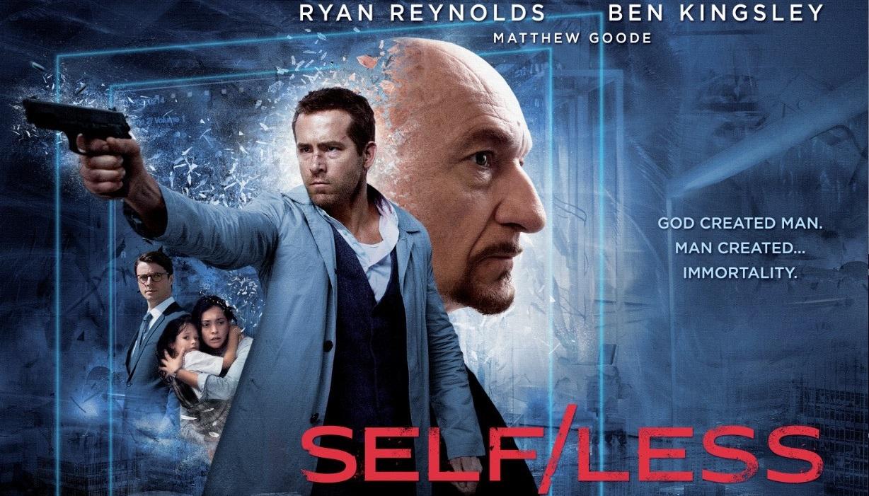 Selfles – Self/less 2015 Yıkılmadım Ayaktayım…