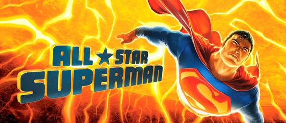 All-Star Superman 2011 Üzücülü