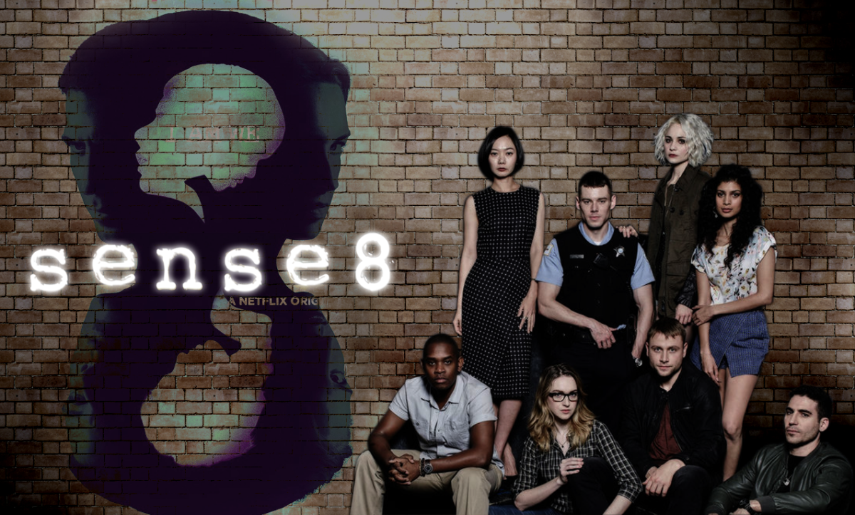 Sense8 (2015) // Dizi İncelemesi