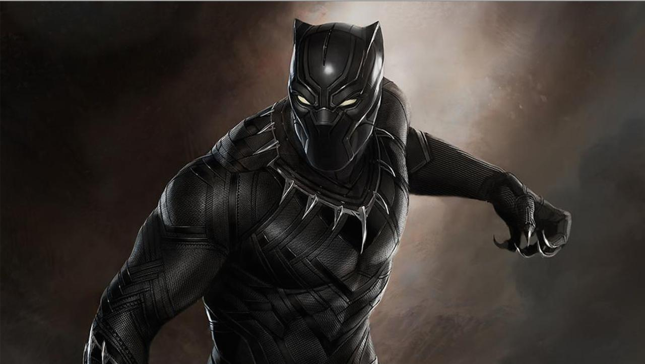 Güncel Değerlendirme #03 Black Panther, Supernatural, E3, Witcher