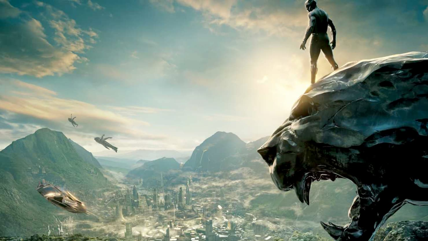 Black Panther Film İncelemesi