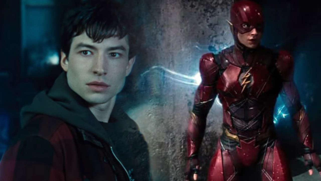 Güncel Değerlendirme #05 The Flash, Shazam, Henry Cavill