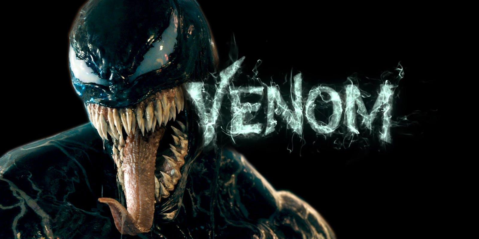 Venom // Fragman incelemesi