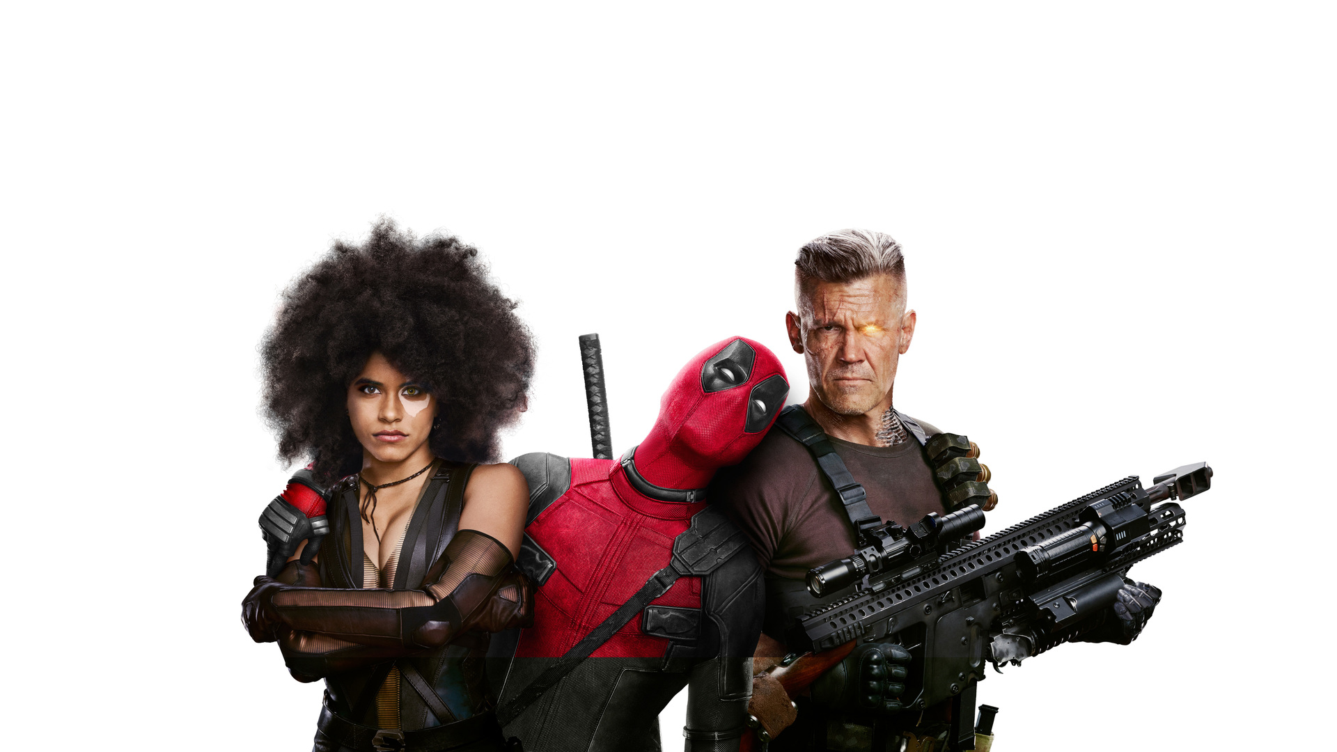 DEADPOOL 2 // Film İncelemesi