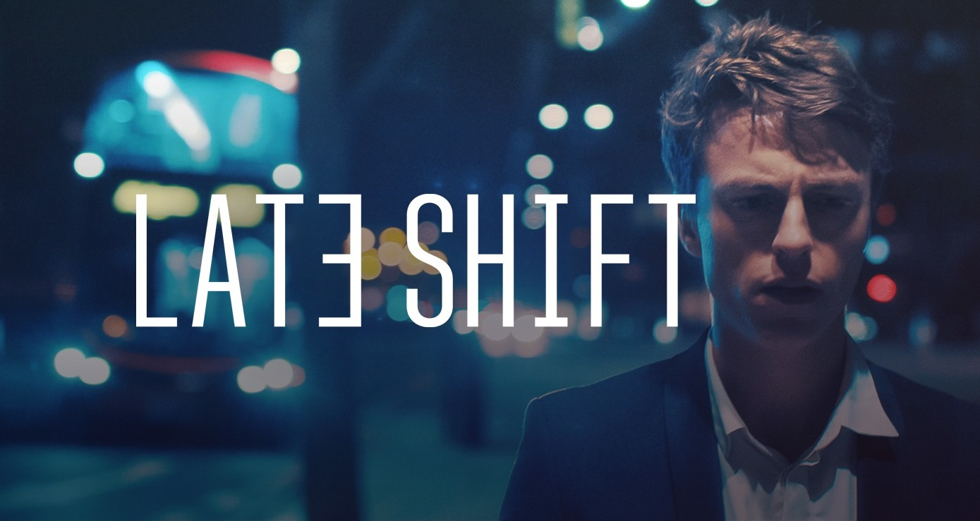 LATE SHIFT // FMV Video Oyunu // İnceleme