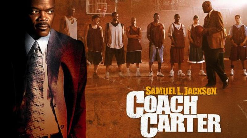 Hayata Bakış Açınızı Değiştirecek Bir Film: Coach Carter