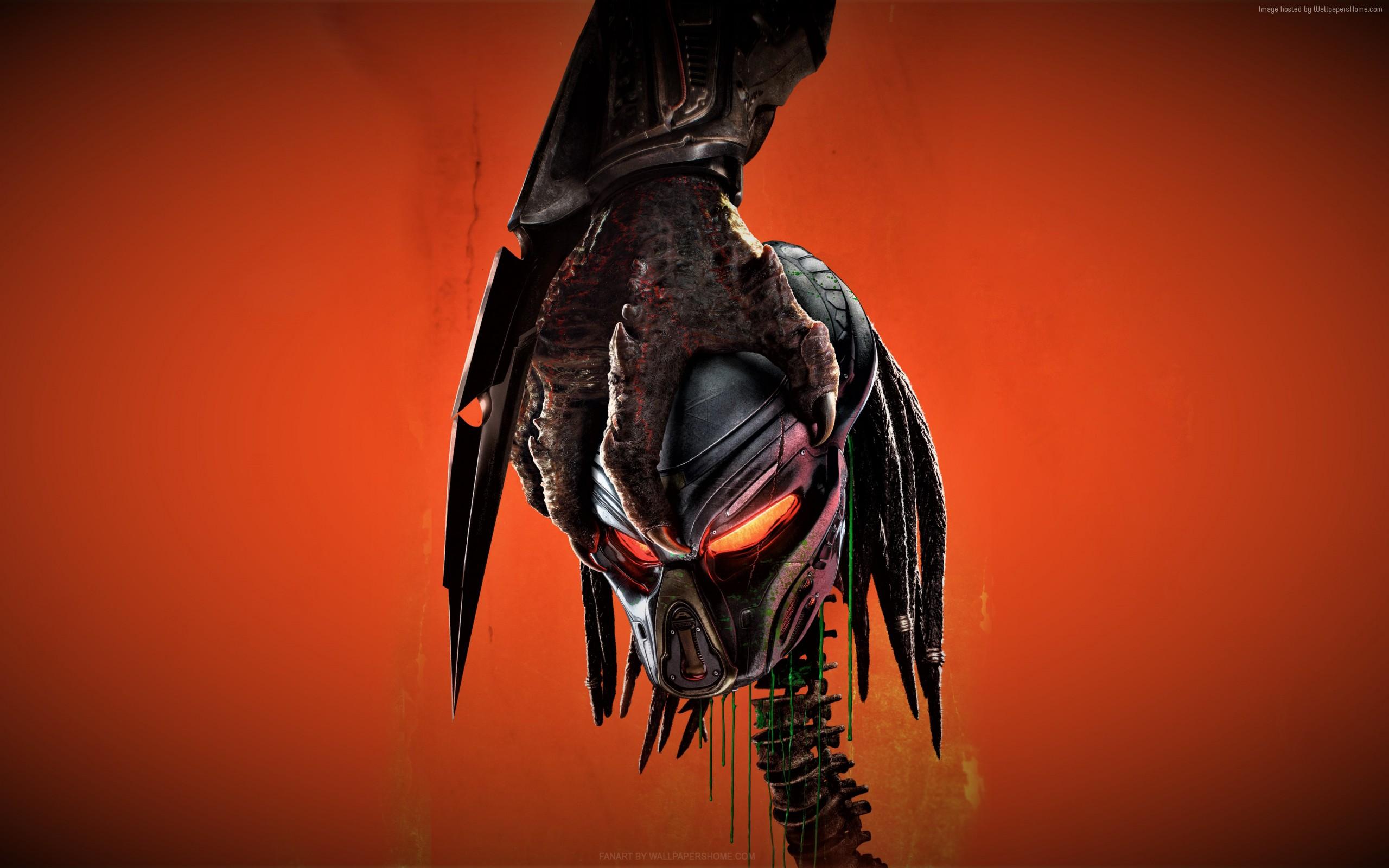 The Predator Film İncelemesi