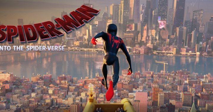 SPIDER-MAN: INTO THE SPIDER-VERSE // En İyi Örümcek Adam Filmi // İnceleme