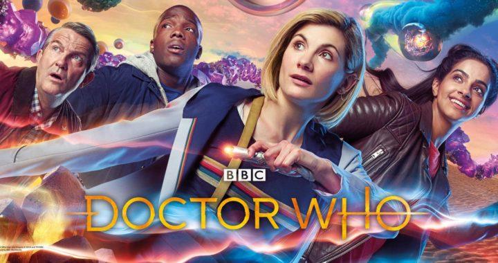DOCTOR WHO // 11. Sezon İncelemesi // Yeni Doktor Olmuş mu?