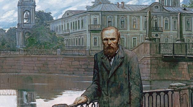 Dostoyevski – İnsancıklar // Kitap İncelemesi
