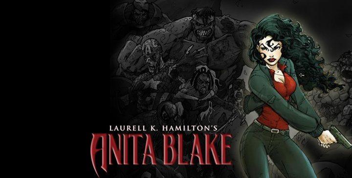 Anita Blake – Bir Vampir Avcısı #1 // Kitap İncelemesi