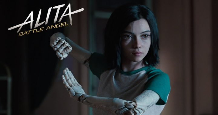 Alita: Battle Angel // Film İncelemesi