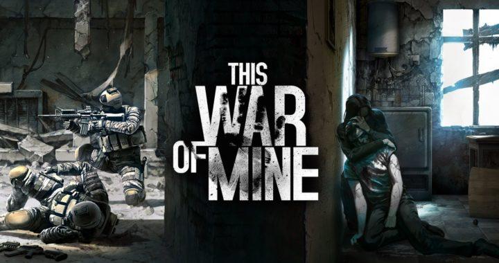 THIS WAR OF MINE // Oyun İncelemesi // Acı ve Gerçek
