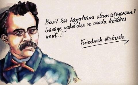 Böyle Buyurdu Zerdüşt // Nietzsche // Kitap İncelemesi