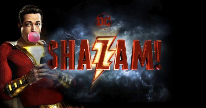 SHAZAM! // Film İncelemesi // Bayık ve Çocuksu