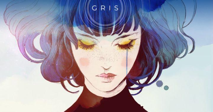 GRIS // Sanat Eseri Kıvamında Oyun // İnceleme