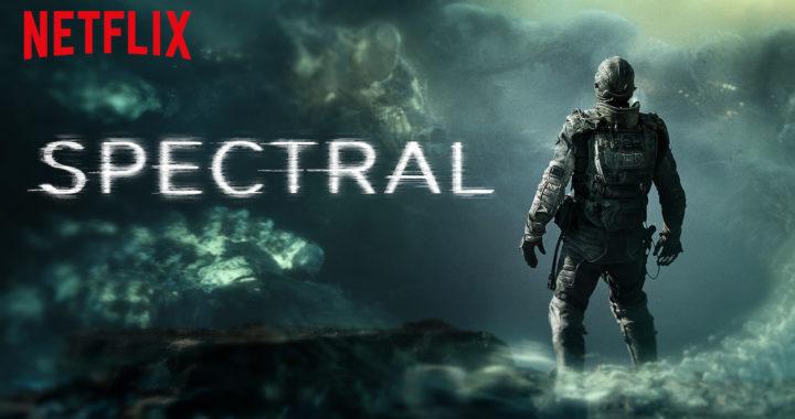 SPECTRAL // Film İncelemesi // Bilim Kurgu Olabilmiş Mi?