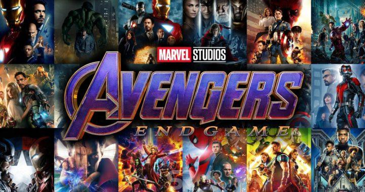 Avengers: Endgame // Film İncelemesi // Böyle Olur Mu?