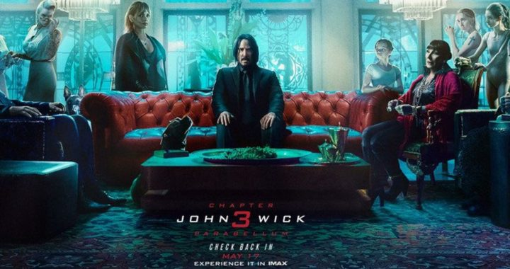 John Wick: Chapter 3 – Parabellum // Film İncelemesi
