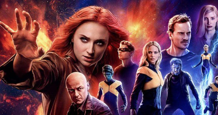 X-Men Dark Phoenix Güzel Bir Final Olabilmiş Mi? // Film İncelemesi