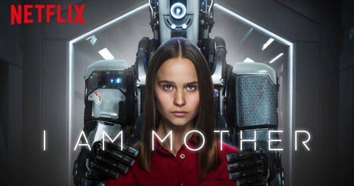 I Am Mother: Olmaz Olsun // Film İncelemesi