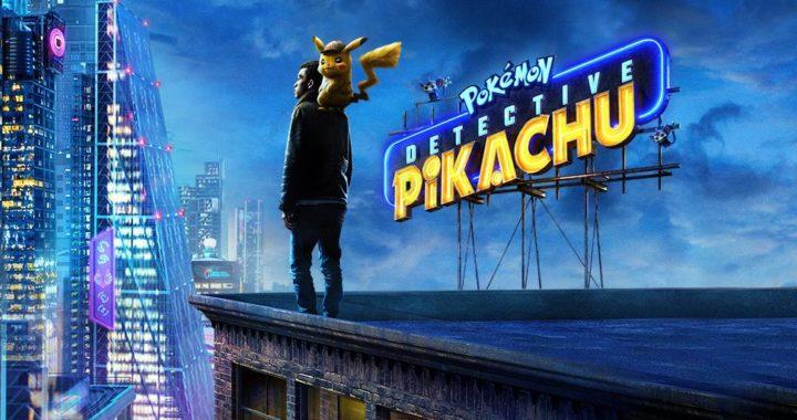 Pokémon Detective Pikachu: Bu Olabilir // Film İncelemesi