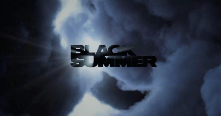 BLACK SUMMER // Dizi İncelemesi // Kafasına Sık!