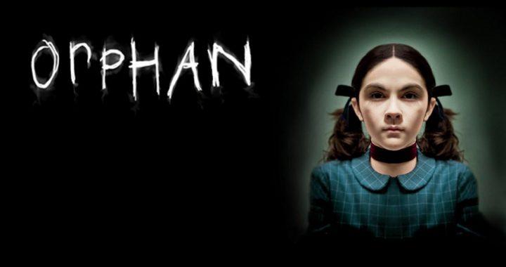 Orphan // Evlat Acısı // Film İncelemesi